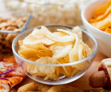 Żywność szkodliwa dla mózgu
