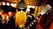 ZZ Top: Billy Gibbons kapłanem