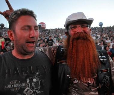 ZZ Top na Festiwalu Legend Rocka - 3 lipca 2015 r.